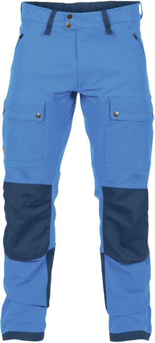 detail Keb Touring Trousers