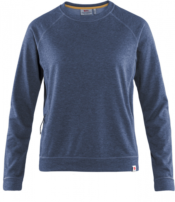 detail High Coast Lite Sweater W