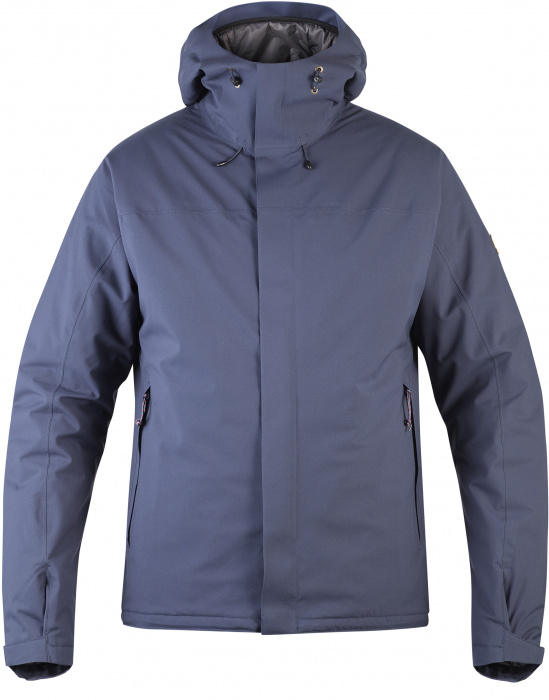 detail HC Eco-Shell Padded Jacket