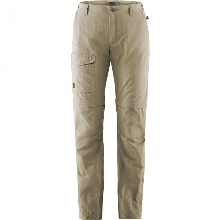 detail Travellers MT Zip-off Trousers M