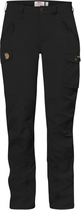 detail Nikka Trousers Curved W