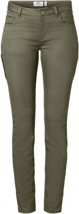 detail High Coast Stretch Trousers