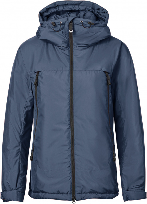 detail Bergtagen Insulation Jacket W