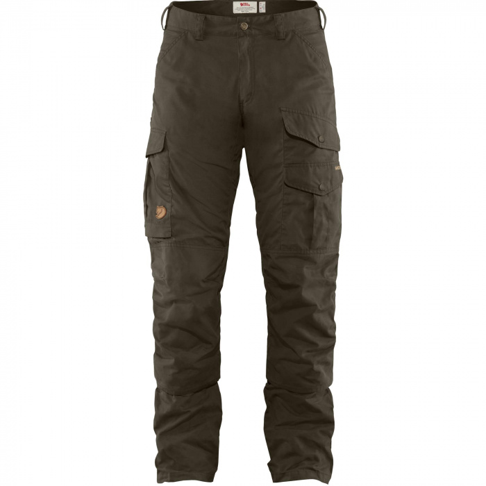 detail Barents Pro Hunting Trousers M